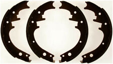 Drum Brake Shoe-SST Rear Bendix R267