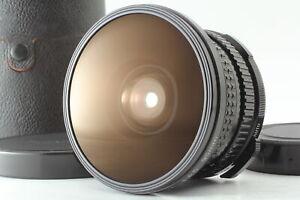 [Near MINT] SMC Pentax 67 Fish Eye 35mm f4.5 Late Model Lens 6x7 67II From JAPAN
