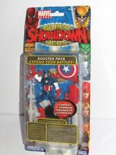 ToyBiz Comic Book Heroes Action Figures without Packaging