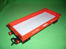 Playmobil Réf : 5258-A  Wagon  porte-conteneurs
