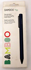NEW WACOM BAMBOO TIP FINE TIP STYLUS FOR iPAD iPHONE AND ANDROID DEVICE CS710B