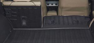 Genuine Subaru Rear Seat Back Protector J501SAL600