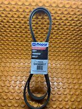 CHRYSLER OEM Accessory Drive Belt Mopar Q4060817 (BOXD16)