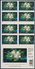 "#3872a ""M.J. HEADE"" VAR DIE CUTTING MAJOR SHIFT ERROR ""GIANT MAGNOLIAS"" BS3073"