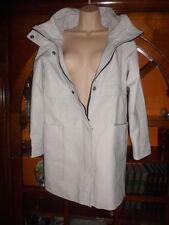 Zara Business Patternless Coats & Jackets for Women