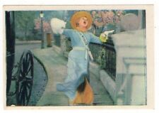 figurina MARY POPPINS 1963 MOVICOLOR NEW numero 132