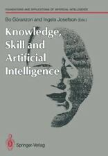 Knowledge, Skill, and Artificial Intelligence