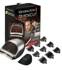 Remington HC4250 Cordless Quick Cut Hair Clipper with 9 Attachments✅FREE POSTAGE