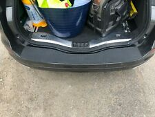 SELF ADHESIVE NON SLIP REAR BUMPER PROTECTOR FOR FORD S MAX  2006-2014
