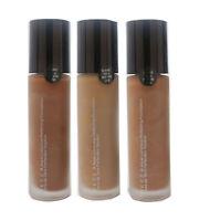 Becca Aqua Luminous Perfecting Foundation 1oz/30ml New In Box(Choose Your Shade)