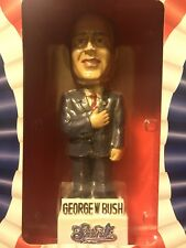 2004 Bobblection George W Bush Saint Paul Saints AAIPB SGA Giveaway Bobble Head