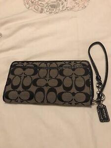 coach purse wallet new