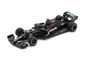 Mercedes Petronas AMG W11 EQ Performance George Russell (Sakhir GP 2020)