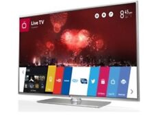 Smart Tv Lg 42 Pollici FullHD 600hz 3D WiFi HDMI USB A++(Usato) 42LB650 LED