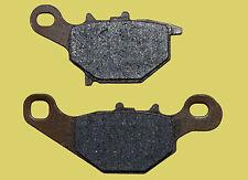 Suzuki front brake pads AZ50 TR50 UG110 AN125 UC125 UZ125 (see list for years)