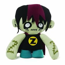 "Gund Zombie Superhero Plush  ""BRAND NEW"" (with tags)"