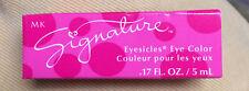 Mary Kay Signature Eyesicles Eye Color (Vanilla) .17 Oz. #022500 NEW NIB