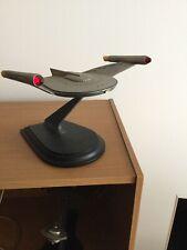Franklin Mint Star Trek Original Series Romulan Ship