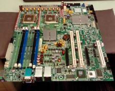 Intel  S5000VSA Server Board Dual Sockel 771 D52032-712