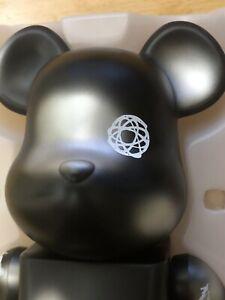 Medicom 2015 Be@rbrick Unkle Uncle Futura rare Bearbrick kaws