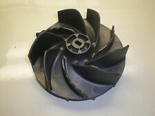 OEM Toro Electric Blower Vac Impeller Fan 100-9076 Magnesium NEW!!!
