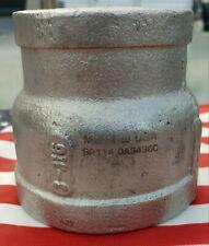 "1x De Acero Inoxidable Tubo montaje 304 barstock Adaptador 1//2/"" macho NPT hembra NPT 1//2/"""