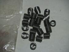 "Lot of 22 Metal Extension Springs 3/4"" X 3/4"""