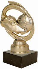 Fußball Pokal Fußball Medaille bester Spieler Fußballschuh