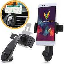 Supporto per Auto Presa d'aria Griglia Cellulare Huawei P10/P9/P8/Lite/Plus