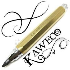 Kaweco Special Edition Sketch Up Mechanical Pencil 5.6mm Brass