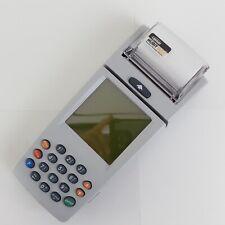 Nurit 8000 Lipman R902M 2-0 Credit/Debit Card Reader Machine Termina 00006000 l
