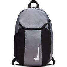 Nike Academy Team Backpack Gray