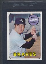 1969 Topps #514 Mike Lum Braves EX/MT *1335