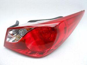 New OEM 2011-2014 Hyundai Sonata Right Passenger Tail Lamp Light