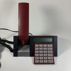 Bang & Olufsen Beocom 2500 Vintage Corded Desk Phone Danish Design
