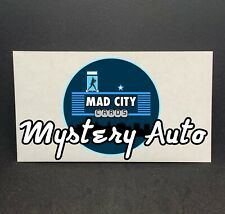 Mcc Mystery Auto Hot Pack! One Card, Guaranteed Autograph! *Read*👀 Nfl,Mlb,Nba