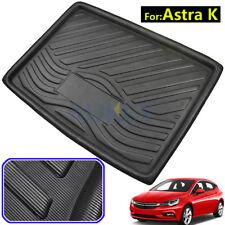 For Holden Astra 7th K BK 2016-2019 Boot Cargo liner Tray Trunk Floor Mat Carpet
