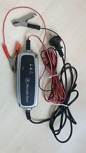 CTEK XS 3600 Original Batterieladegerät Mercedes-Benz 12V 3.6A/0.8A