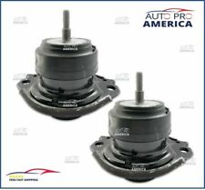 (2) OEM MOPAR 2011-2020 DURANGO GRAND CHEROKEE LH & RH ENGINE MOUNTS 68252522AA