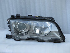 BMW 3 Series 328i Head Lamp HEADLIGHT Front XENON OEM  1999 2000 2001