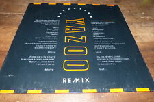 "YAZOO - Vinyle Maxi 45 tours / 12"" !!! SITUATION !!!"
