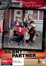 Comedy DVD: 4 (AU, NZ, Latin America...) Silent MA DVD & Blu-ray Movies