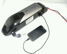2015 model 48V 11.6Ah lithium Li-ion electric bike battery -Samsung 29E cells