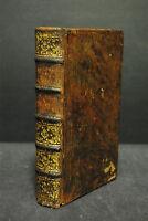 Gervasio – De legibus, peccatis et peccatorium poenis – Wien 1764