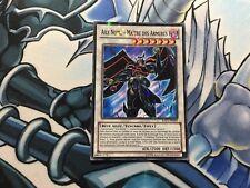 BLACKWING ARMOR MASTER STARFOIL FRENCH BATT-EN009 FR009 NEAR MINT YUGIOH
