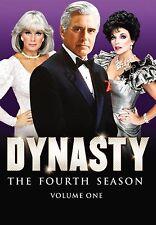 NEW - Dynasty: Season 4, Vol. 1