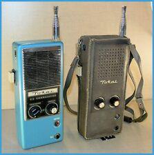 2 Stück TOKAI TC-1603 G CB Funkgerät + 1x Tasche Handfunkgerät HFG  Grundgeprüft