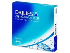 Alcon Dailies AquaComfort Plus 90 Lenses