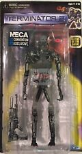 "ENDOSKELETON SDCC The TERMINATOR 2 Neca (Glow In The Dark) 7"" inch ACTION FIGURE"