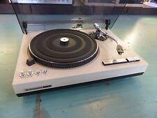 KENWOOD KD-550  vintage Direct Drive -  turntable/ plattenspieler 15,5kg SELTEN
